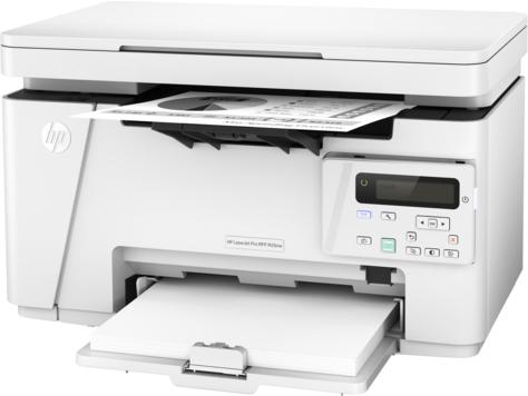 Laserjet Pro M26nw