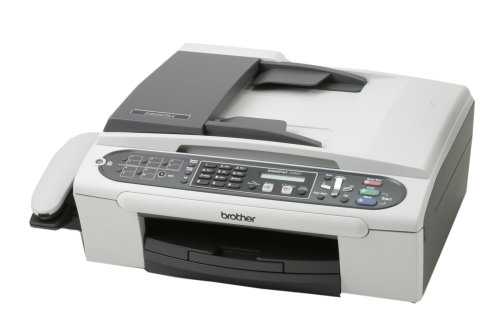 BROTHER Fax 2480C