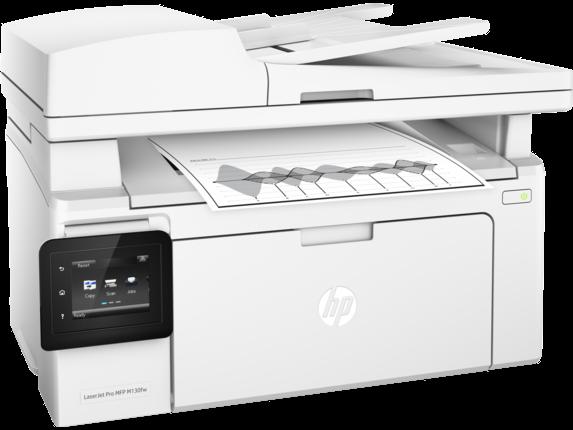 HP Laserjet Pro M130 MFP