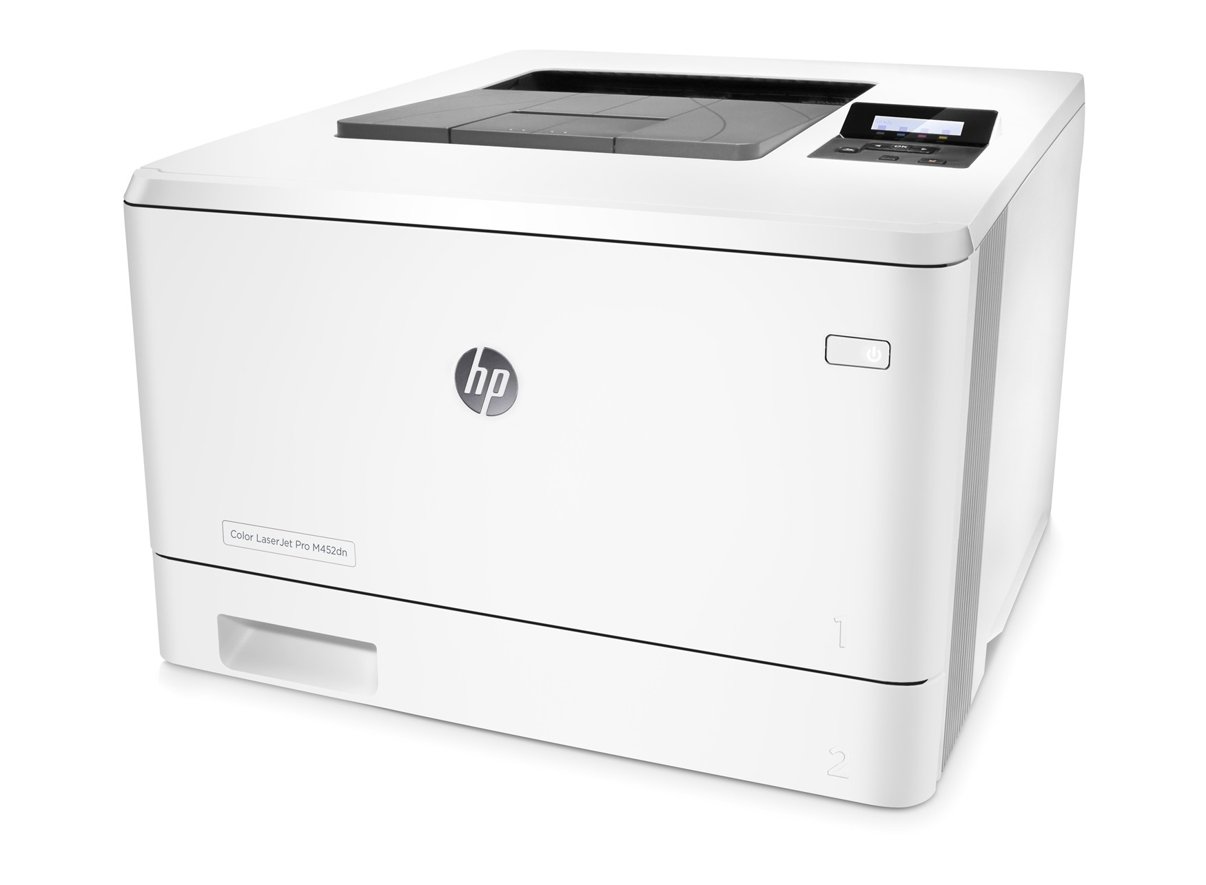 HP Colour Laserjet Pro M452dn