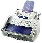 Brother FAX 2850