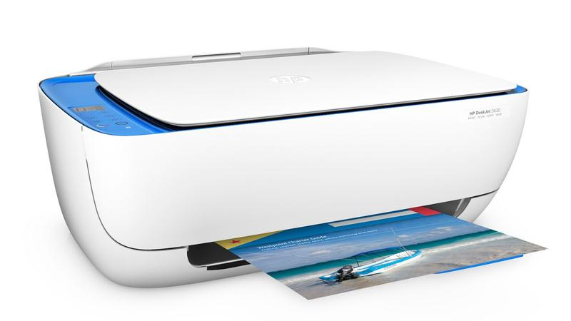 HP DeskJet 3630 All-in-One