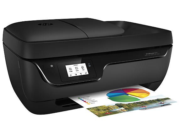 HP OfficeJet 3830 All-in-One