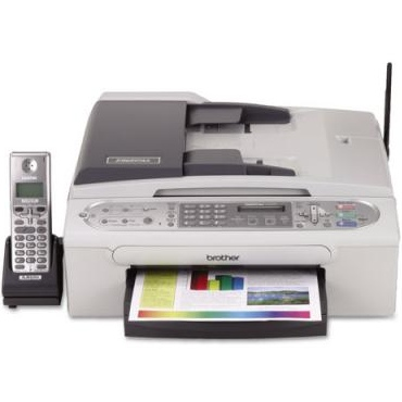 BROTHER Intellifax 2580C