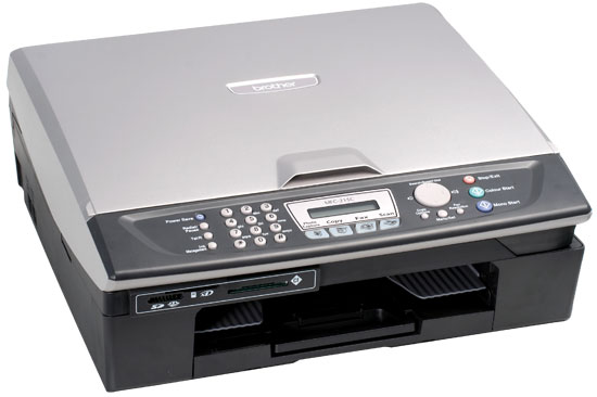 BROTHER MFC 215C