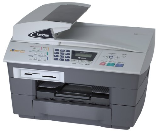 BROTHER MFC 5840CN