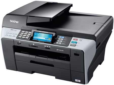 BROTHER MFC 6890CDW