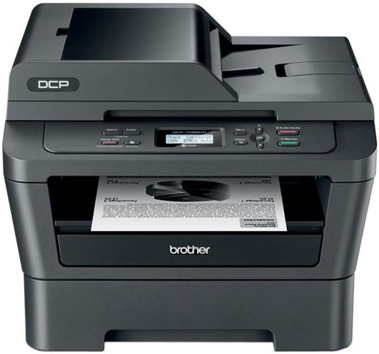 Brother DCP 7065 DN