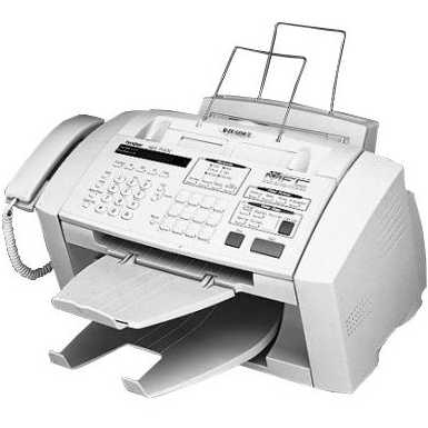 BROTHER Fax MFC 760