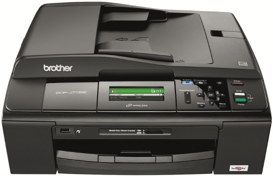 Brother DCP J715W