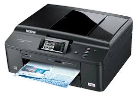 Brother DCP J725DW