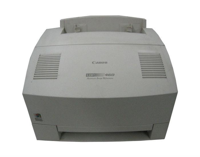 Canon CLBP 460