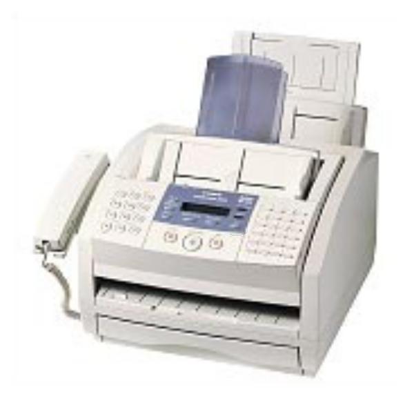 Canon Fax B360