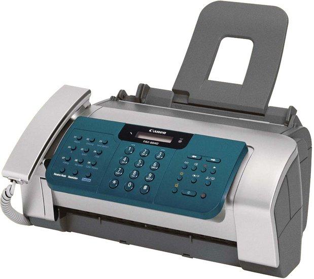 Canon Fax B840
