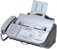 Canon Fax EB10