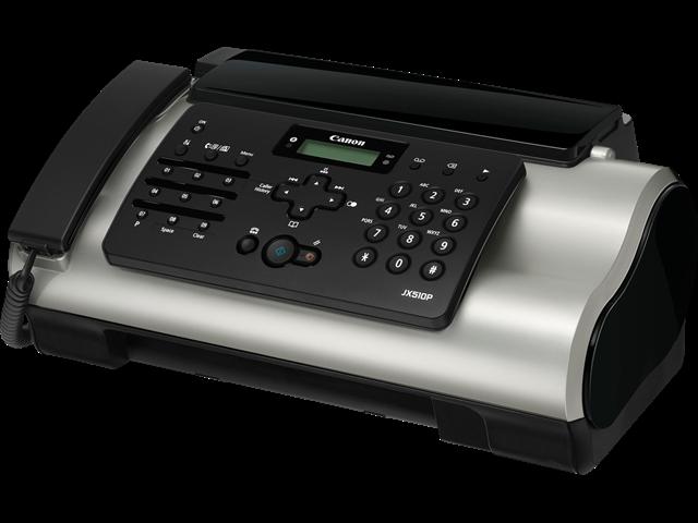 Canon Fax JX 510