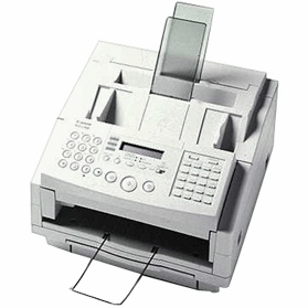 Canon Fax L4500 IF