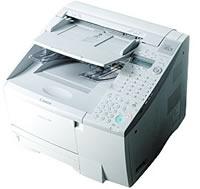 Canon Fax L500