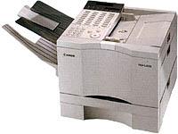 Canon Fax L600