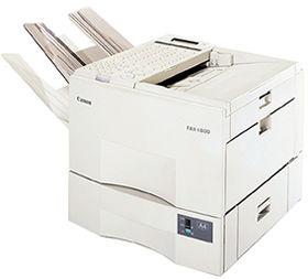 Canon Fax L910