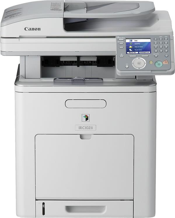 Canon IR C1021 I