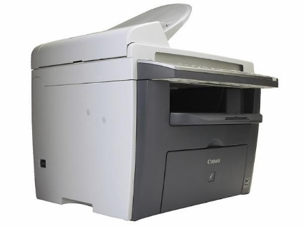 Canon ImageClass MF 4350D