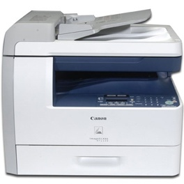 Canon LaserBase MF 6550PL
