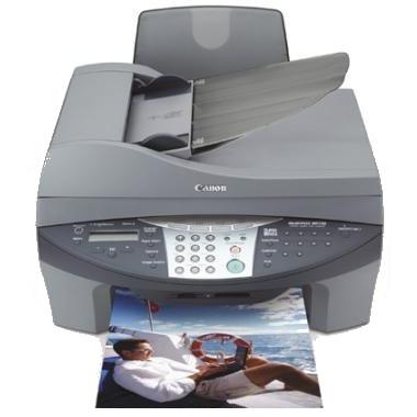Canon Multipass C2500