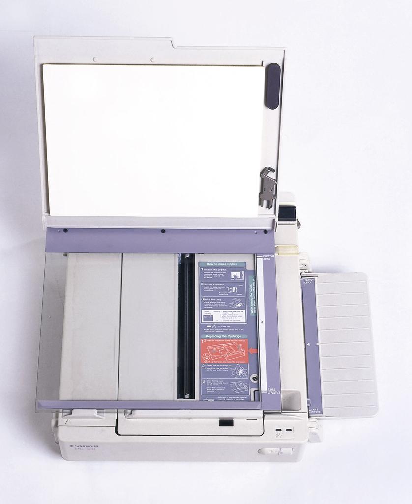Canon PC 3II