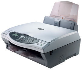 BROTHER DCP 4020 C