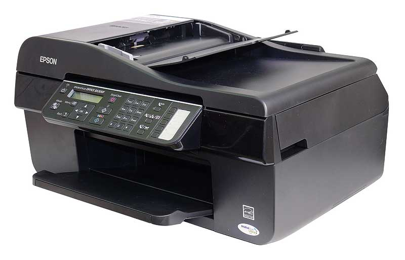 Epson Stylus BX300F