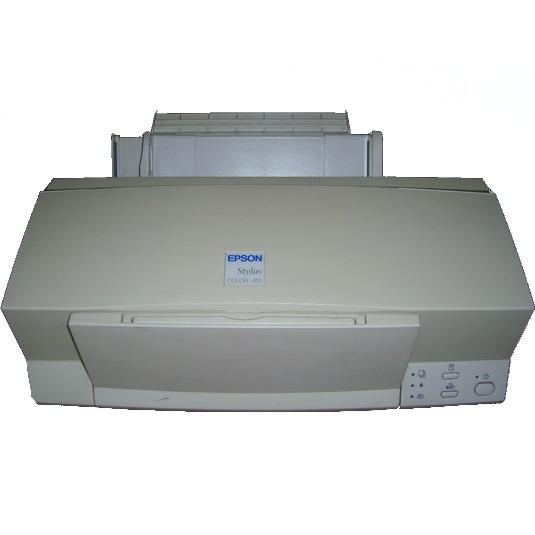 Epson StylusColor 400