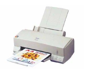 Epson StylusColor 460