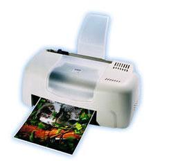 Epson StylusColor 480