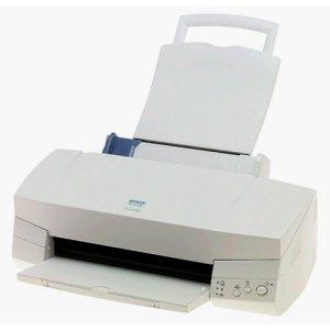 Epson StylusColor 740
