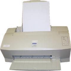 Epson StylusColor 800