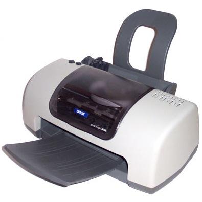 Epson StylusColor C41UX