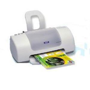 Epson StylusColor C50