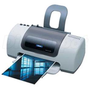 Epson StylusColor C61