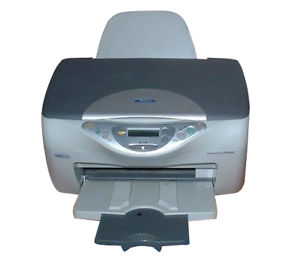 Epson StylusColor CX5200