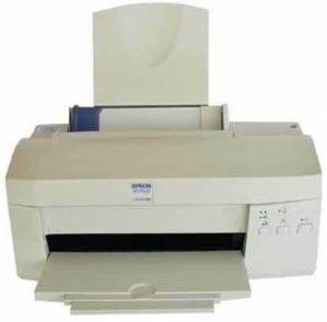 Epson StylusColor II