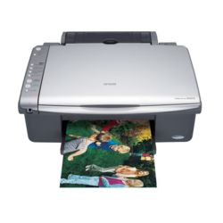 Epson Stylus DX3850Plus