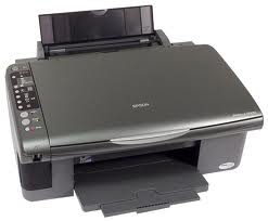 Epson Stylus DX5050