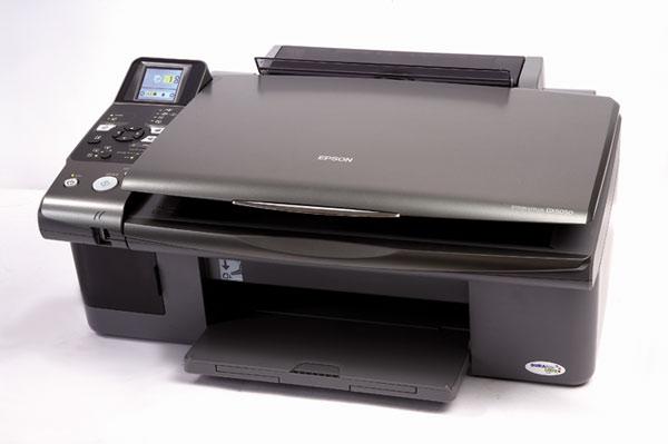 Epson Stylus DX6050
