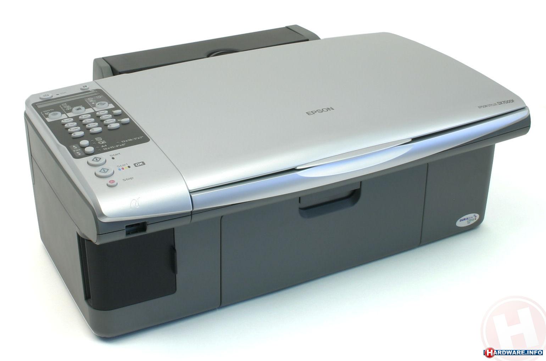 Epson Stylus DX7000F
