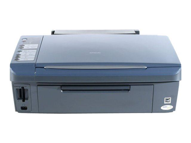 Epson Stylus DX7400