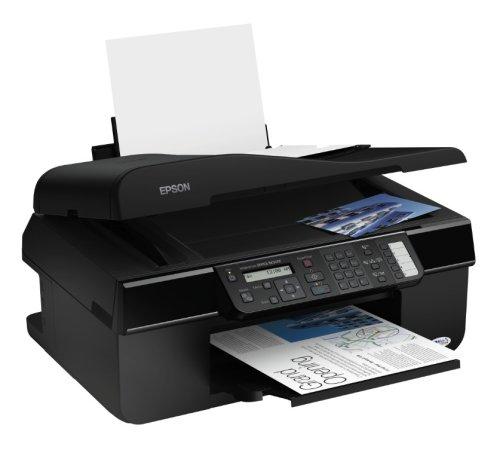 Epson Stylus Office BX335WD
