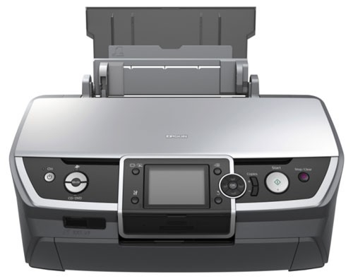 Epson StylusPhoto R360