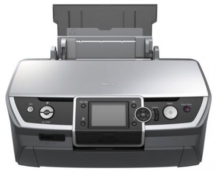 Epson StylusPhoto RX360