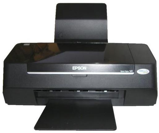 Epson Stylus S21